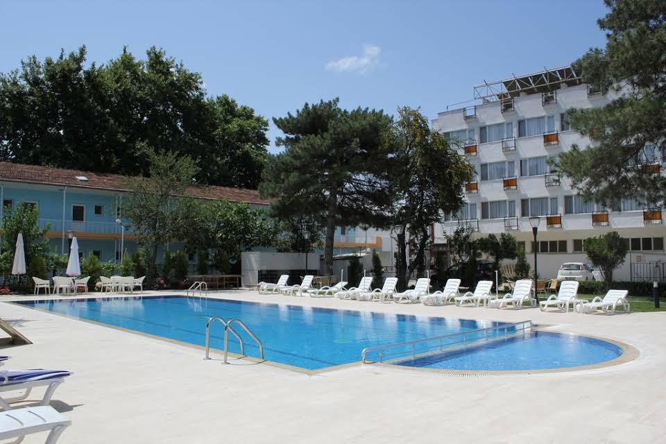 Villa Fuat Otel