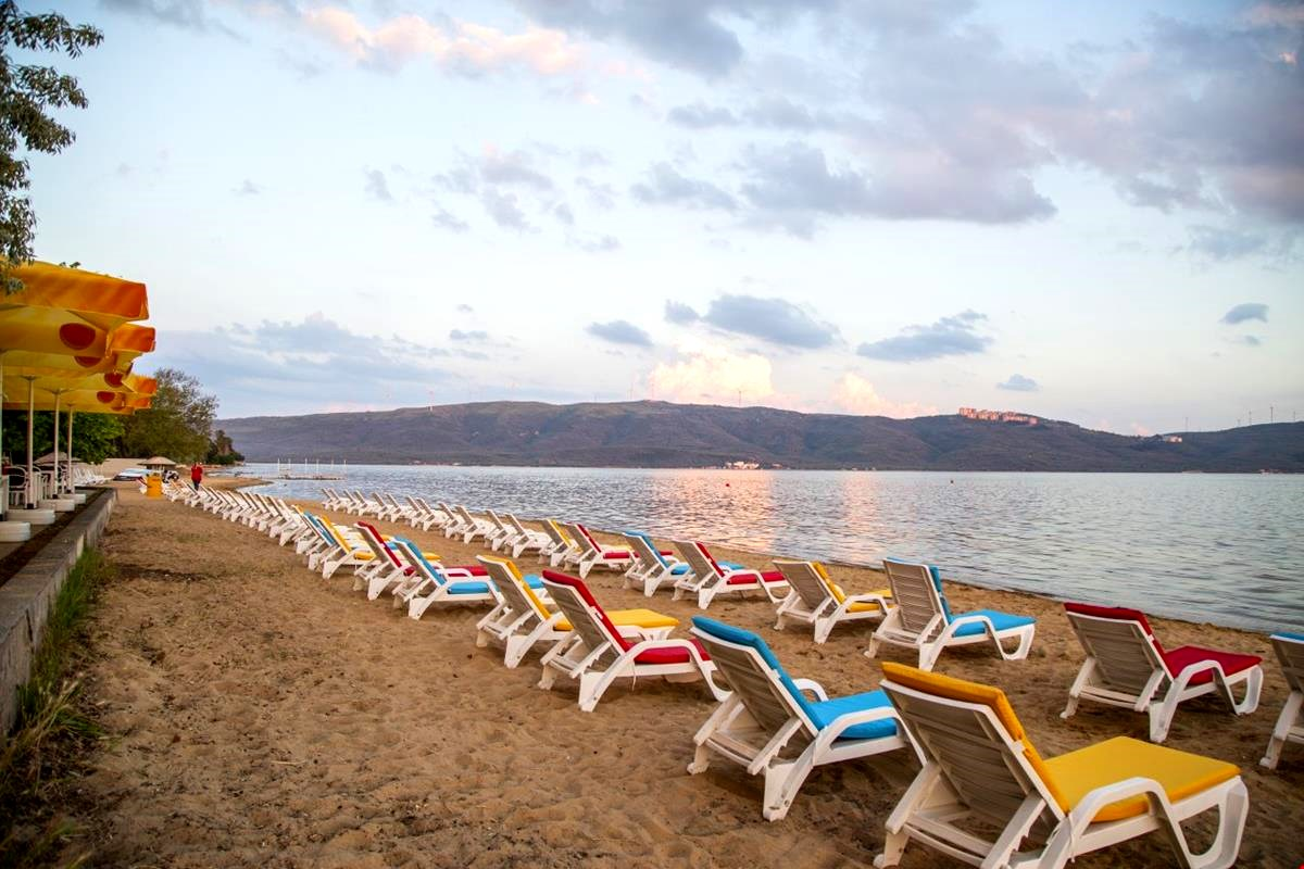 Yaman Resort Hotel