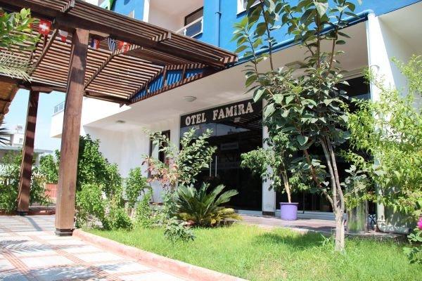 Otel Famira
