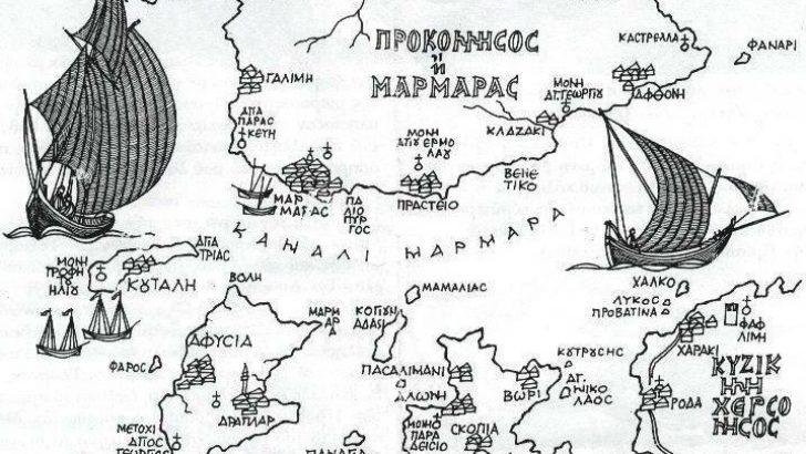 Avşa Adası Tarihi