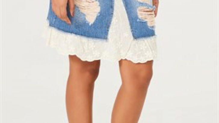Yaz Ayının En Gözde Midi Boy Elbise Modelleri